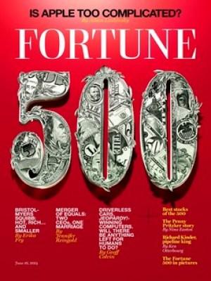 FORTUNE Interactive Magazine