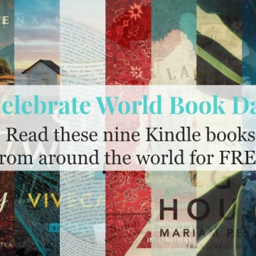 Celebrate World Book Day and read these FREE Kindle books
