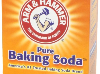 Arm & Hammer Baking Soda 16 Oz - Pack of 6
