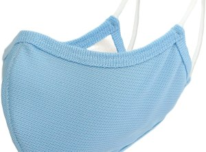 EnerPlex 3-Pack Breathable Washable Reusable Premium Quality Safety Face Mask
