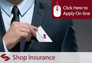 ceramics and pottery shop insurance in Ireland