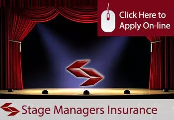 stage managers public liability insurance