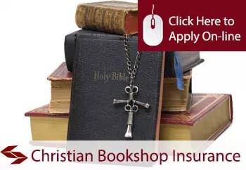 Christian book shop insurance in Ireland