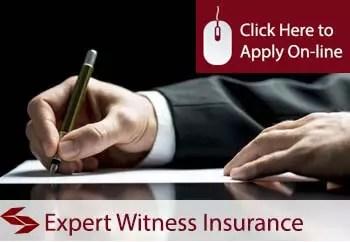 expert witnesses liability insurance