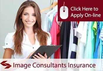 image consultants liability insurance