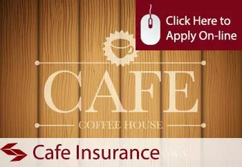tea rooms and cafe insurance in Ireland