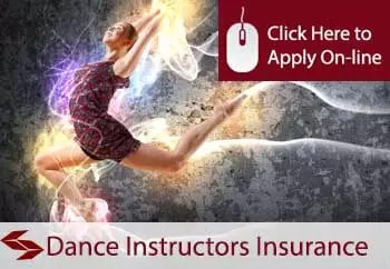 dance instructors liability insurance