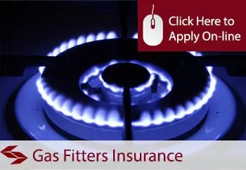 domestic gas fitters liability insurance
