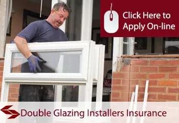 double glazing installers public liability insurance