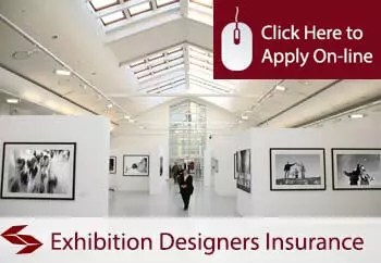 exhibition designers liability insurance