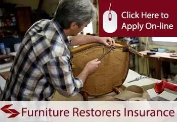 furniture restorers public liability insurance