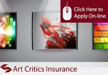 art critics public liability insurance