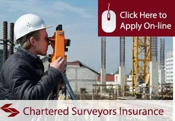 chartered surveyors public liability insurance