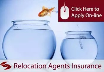 relocation agents public liability insurance