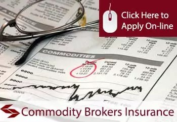commodity brokers public liability insurance