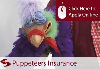 puppeteers public liability insurance