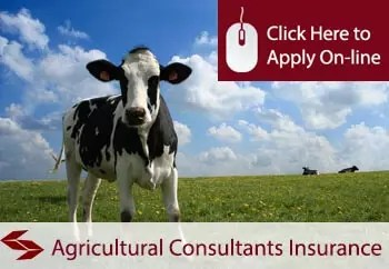 agricultural consultants public liability insurance