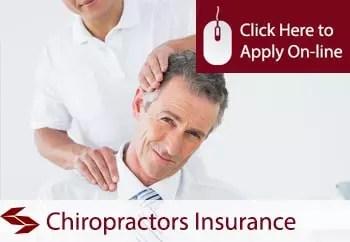 Chiropractor Duties