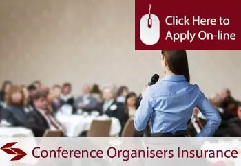 conference organisers liability insurance