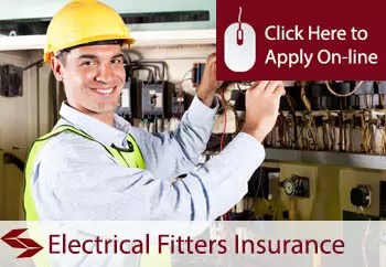 electrical fitters public liability insurance