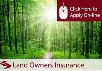 land owners public liability insurance