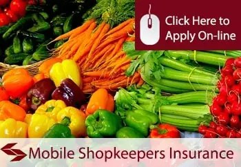 mobile shopkeepers public liability insurance