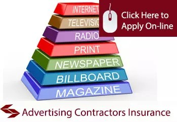 advertising contractors public liability insurance