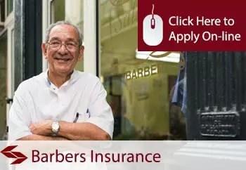 barbers public liability insurance