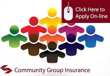 community groups public liability insurance