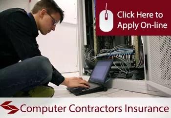 computer contractors public liability insurance