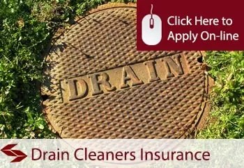 drain cleaning engineers public liability insurance