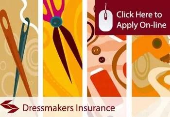 dressmakers liability insurance