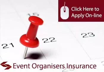 event organisers liability insurance