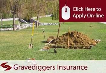 gravediggers public liability insurance