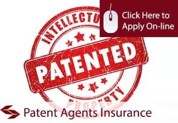 Patent Agents Public Liability Insurance in Ireland