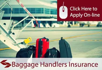 baggage handlers public liability insurance
