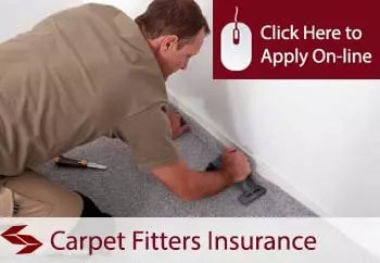 carpet fitters public liability insurance