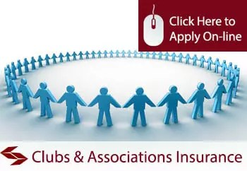 clubs and associations liability insurance