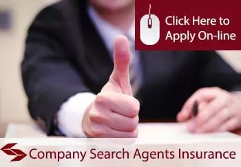 company search agents  liability insurance
