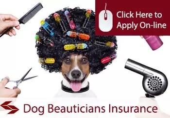 dog beauticians liability insurance