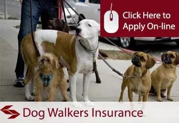 dog walkers public liability insurance