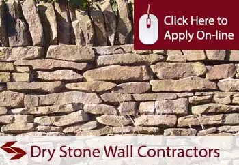 dry stone wall contractors liability insurance