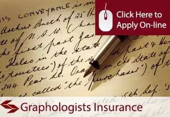 graphologists public liability insurance