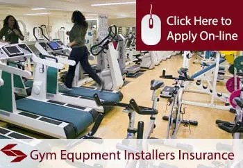 gym equipment installers public liability insurance