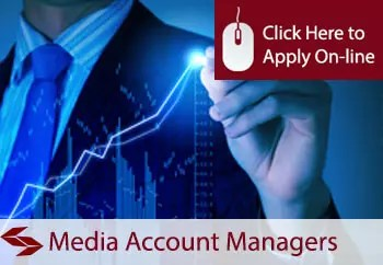 media account managers public liability insurance