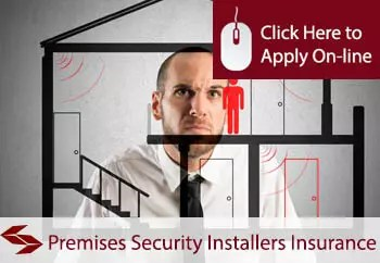 premises security installers public liability insurance