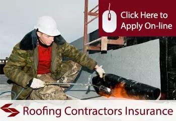 roofing contractors public liability insurance