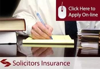 solicitors public liability insurance