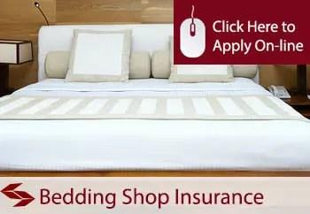bedding shop insurance in Ireland