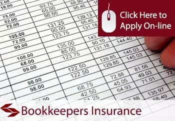 Book Keeper Professional Indemnity Insurance in Ireland